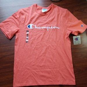 Mens Championship Tshirt, Medium
